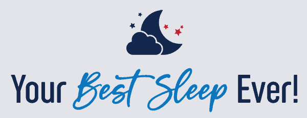 Din bästa sömn