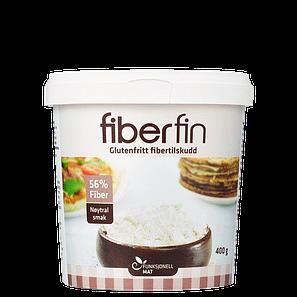 fiberfin i äggvåfflor glutenfria