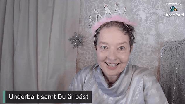 Lisel Humla på silver-nivå