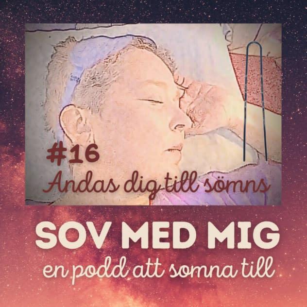 Andas dig till sömns och få grunderna till IHT på svenska