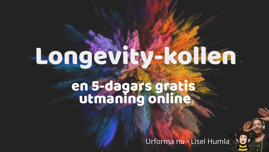 Longevity på svenska